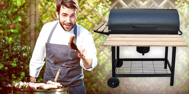 Life After Gas Grills
